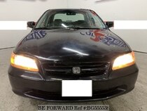 Used 2000 HONDA ACCORD BG555538 for Sale for Sale