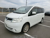 Used 2007 NISSAN SERENA BG554991 for Sale for Sale