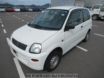 Used 2010 MITSUBISHI MINICA BG554754 for Sale for Sale