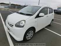 Used 2012 DAIHATSU MIRA ES BG555582 for Sale for Sale