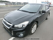 Used 2012 SUBARU IMPREZA SPORTS BG555593 for Sale for Sale