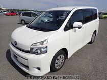 Used 2010 TOYOTA VOXY BG554482 for Sale for Sale