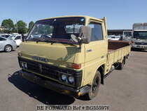Used 1983 TOYOTA DYNA TRUCK BG555976 for Sale for Sale