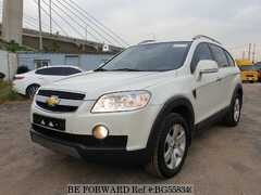 DAEWOO (Chevrolet) Winstorm (Captiva) for Sale