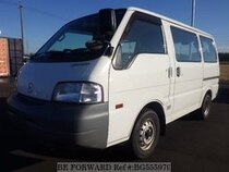 Used 2010 MAZDA BONGO VAN BG555970 for Sale for Sale