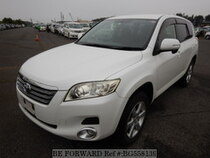 Used 2009 TOYOTA VANGUARD BG558139 for Sale for Sale