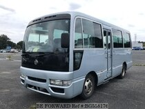 Used 2011 NISSAN CIVILIAN BUS BG558176 for Sale for Sale