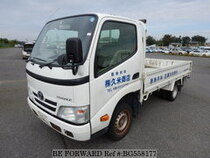 Used 2011 TOYOTA TOYOACE BG558177 for Sale for Sale