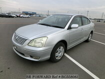 Used 2004 TOYOTA PREMIO BG558083 for Sale for Sale