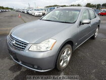 Used 2004 NISSAN FUGA BG558242 for Sale for Sale