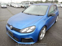 Used 2011 VOLKSWAGEN GOLF BG558194 for Sale for Sale