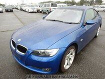Used 2009 BMW 3 SERIES BG558199 for Sale for Sale
