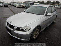 Used 2005 BMW 3 SERIES BG558201 for Sale for Sale