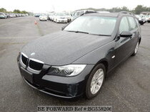 Used 2006 BMW 3 SERIES BG558206 for Sale for Sale
