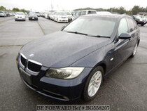 Used 2005 BMW 3 SERIES BG558207 for Sale for Sale