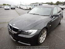 Used 2007 BMW 3 SERIES BG558209 for Sale for Sale