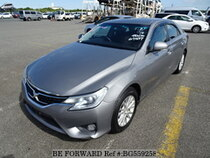 Used 2013 TOYOTA MARK X BG559258 for Sale for Sale