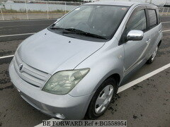 TOYOTA IST for Sale