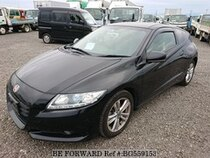 Used 2010 HONDA CR-Z BG559153 for Sale for Sale