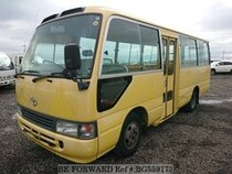 Used 2004 TOYOTA COASTER BG559173 for Sale for Sale