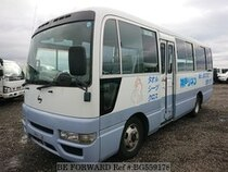 Used 2005 NISSAN CIVILIAN BUS BG559178 for Sale for Sale