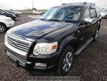 Used 2006 FORD EXPLORER BG559189 for Sale for Sale