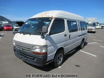 Used 2000 TOYOTA HIACE COMMUTER BG560684 for Sale for Sale