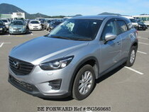 Used 2015 MAZDA CX-5 BG560685 for Sale for Sale