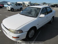 TOYOTA Sprinter Sedan
