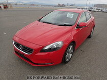Used 2014 VOLVO V40 BG561004 for Sale for Sale