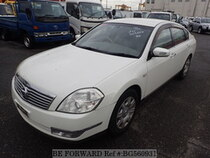 Used 2008 NISSAN TEANA BG560931 for Sale for Sale