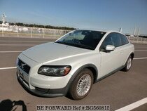 Used 2007 VOLVO C30 BG560815 for Sale for Sale