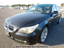 Used 2006 BMW 5 SERIES BG558516 for Sale for Sale