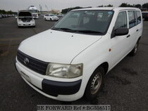Used 2005 TOYOTA PROBOX VAN BG558517 for Sale for Sale