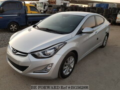 HYUNDAI Avante (Elantra) for Sale