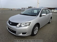 TOYOTA Allion for Sale