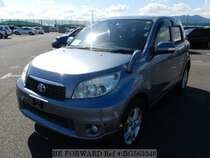 Used 2010 TOYOTA RUSH BG563349 for Sale for Sale