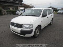TOYOTA Probox Van for Sale