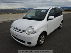 TOYOTA Sienta for Sale