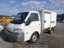 Used 2012 NISSAN VANETTE TRUCK BG563515 for Sale for Sale