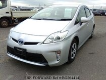 Used 2012 TOYOTA PRIUS BG564414 for Sale for Sale