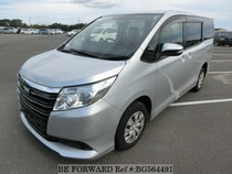 Used 2014 TOYOTA NOAH BG564491 for Sale for Sale