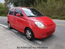 Used 2006 DAEWOO (CHEVROLET) MATIZ (SPARK) BG565330 for Sale for Sale