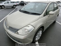 Used 2004 NISSAN TIIDA LATIO BG564925 for Sale for Sale
