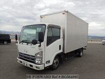 Used 2014 MAZDA TITAN BG564895 for Sale for Sale