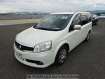 Used 2011 NISSAN LAFESTA BG565094 for Sale for Sale
