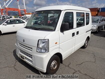 Used 2012 SUZUKI EVERY BG565258 for Sale for Sale