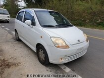 Used 2005 DAEWOO MATIZ BG567360 for Sale for Sale