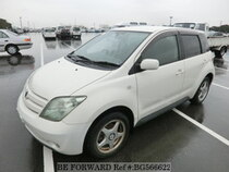 Used 2004 TOYOTA IST BG566622 for Sale for Sale