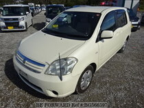 Used 2006 TOYOTA RAUM BG566597 for Sale for Sale